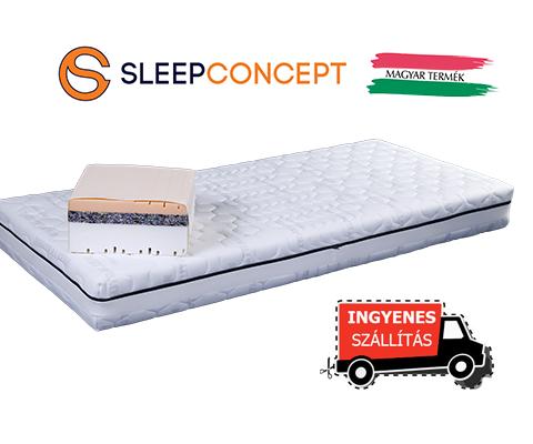 sleep Concept vitality matrac