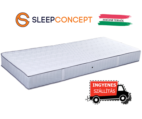 Sleep Concept refresh matrac