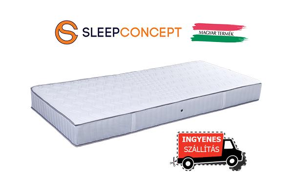 fd5f5da094 SleepConceptSleepConcept Refresh matrac - SleepConcept matrac