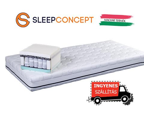 SleepConcept Sensible M matrac